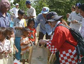 カンボジア写真1