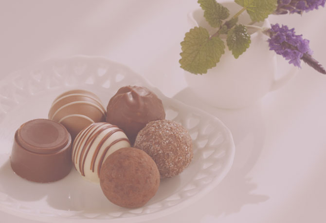 チョコ・油菓子、掛け菓子